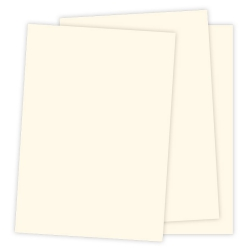 Blank Letter Sheets - set of 25